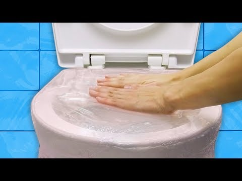 15 EASIEST WAYS  TO CLEAN YOUR HOUSE (видео)