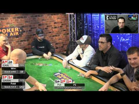 S2G1P1RCP Rubber City Poker On Air Season Opener with Bart Hanson