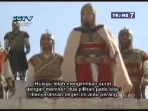 Khalifah   Saifuddin Qutuz Kesatria Ain Jalut
