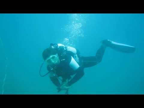 Scuba Diving Negombo Taprobane Divers Sri Lanka