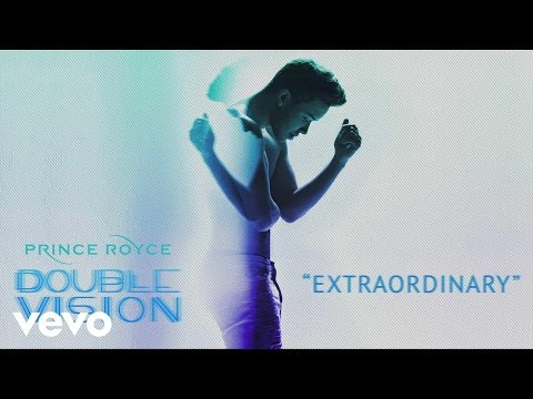 Letra Extraordinary Prince Royce