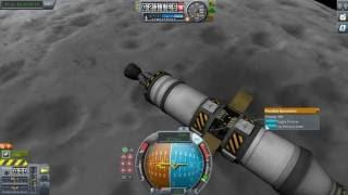 Kerbal Space Program (Science Mode!) - Episode 8 by SkulShurtugalTCG