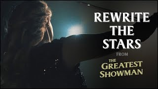 Video Rewrite the Stars - Violin/Cello Version (from the Greatest Showman) The Piano Guys MP3, 3GP, MP4, WEBM, AVI, FLV April 2018