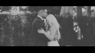 Thalatta Estate Wedding Video | Jennifer & Kaiser
