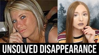 vanished from walmart - the unsolved disappearance of tiffany whitton