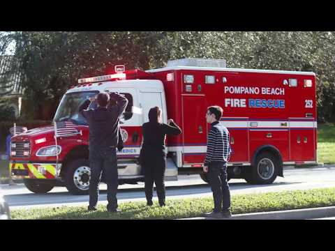 At least 14 victims in Florida high school shooting