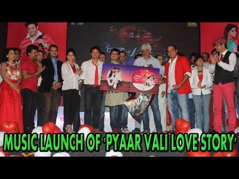 Video Music Launch of film 'Pyaar Vali Love Story' download in MP3, 3GP, MP4, WEBM, AVI, FLV January 2017