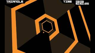 """Super Hexagon"""