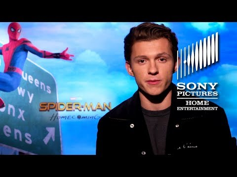 Spider-Man: Homecoming Spider-Man: Homecoming (Viral Video 'Stomp Out Bullying PSA')