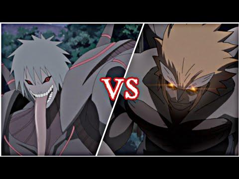Jugo vs Tosaka - Boruto Episode 103 subtitle Indonesia