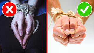 Video 13 Self-Defense Tips That Could Save Your Life MP3, 3GP, MP4, WEBM, AVI, FLV Maret 2019