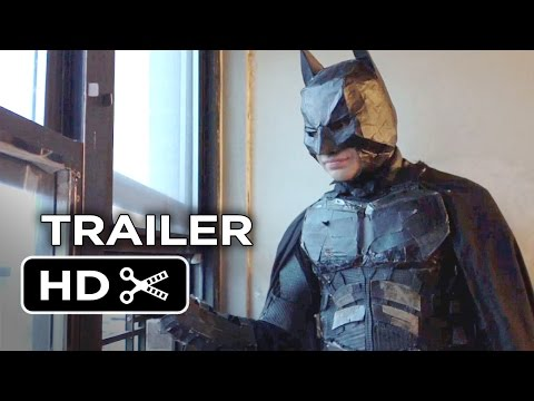 The Wolfpack Official Trailer 1 (2015) - Documentary HD