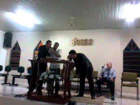 Culto AD Marcelino Ramos