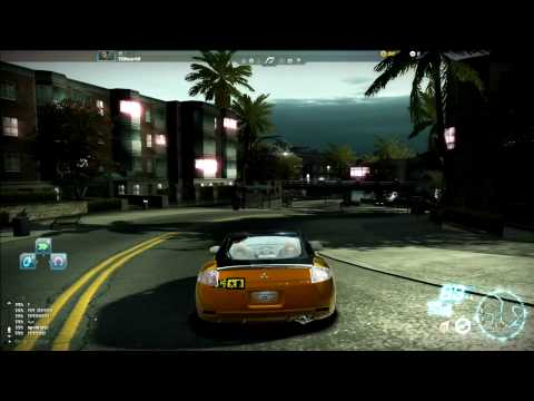 0 Download do jogo Need For Speed World Online   Beta