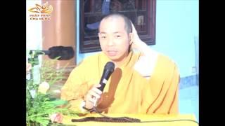 Những Phong Tục Tập Quán Mà Người Phật Tử Cần Phải Suy Nghĩ - Thầy Thích Quang Thạnh