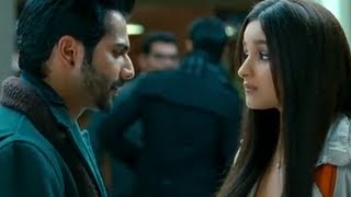 Nonton Varun Dhawan Acts Rude With Alia    Student Of The Year Film Subtitle Indonesia Streaming Movie Download