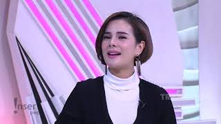 Video INSERT - Barbie Tunjukkan Cincin Berlian Bersama Jessica Iskandar MP3, 3GP, MP4, WEBM, AVI, FLV Juli 2019