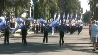 Cypress HS - Under The Double Eagle - 2008 Loara Band Review