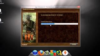 Descargar Expanciones Age Of Empires 3 The Warchiefs + The Asian Dynasties Full En Español  [Mega]