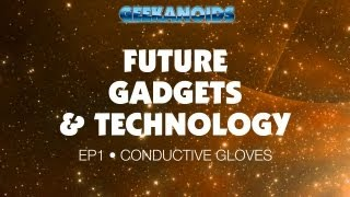 Future Gadgets&Technology Ep1