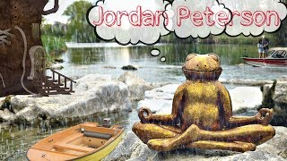 Video Jordan Peterson teaches you how to interact with anyone MP3, 3GP, MP4, WEBM, AVI, FLV Juni 2018