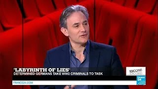 Nonton  Labyrinth Of Lies   Determined Germans Take Wwii Criminals To Task Film Subtitle Indonesia Streaming Movie Download