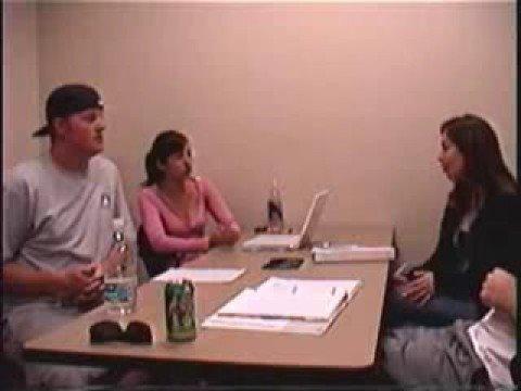 Com 310 Group Brainstorming Video