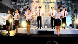 Rmutl Chiang Mai Star Contest 2012