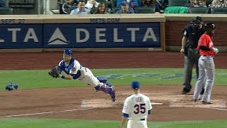 Video MLB Athletic Catcher Plays ᴴᴰ MP3, 3GP, MP4, WEBM, AVI, FLV Maret 2019