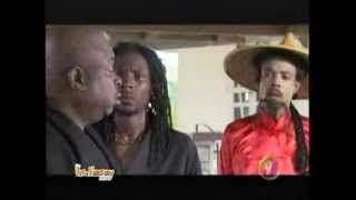 Ity & Fancy Cat Show [Jamaican Comedy] Video