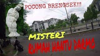 Video RUMAH HANTU DARMO | MOTOVLOG INDONESIA MP3, 3GP, MP4, WEBM, AVI, FLV Juli 2017