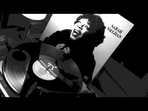 Tekst piosenki Sarah Vaughan - Autumn Leaves po polsku