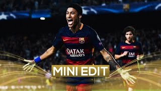 Neymar Jr - Goals & Skills - 2015/16, neymar, neymar Barcelona,  Barcelona, chung ket cup c1, Barcelona juventus