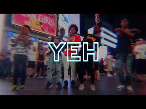 Duke Deuce - YEH  [Official Dance Video]