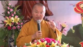 Vấn đáp: Nghi thức thuần Việt thống nhất, Đạo Phật nguyên chất - TT. Thích Nhật Từ - ChuaGiacNgo.com