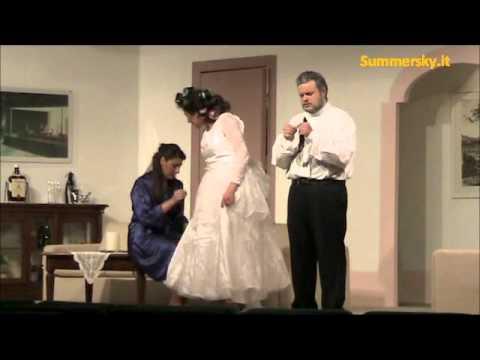"""Gli Uomini di Mondo in """"Oggi Sposi"""" - Prima Parte"""