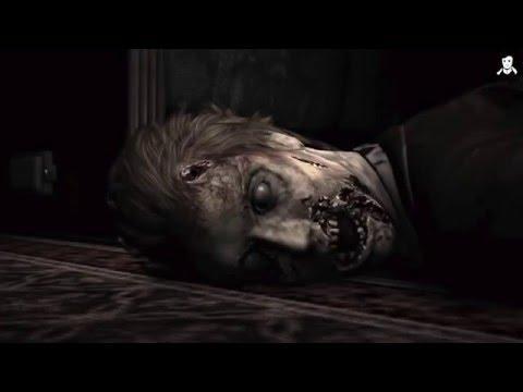 обзор Resident Evil 0 / biohazard 0 HD REMASTER