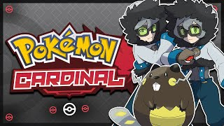 More New Pokémon and a New Evil Team are Coming to Pokémon Cardinal! by HoopsandHipHop