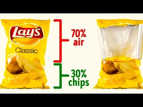 18 SMART FAST FOOD LIFE HACKS
