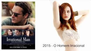 Video Emma Stone e os filmes que ela atuou - Até 2016 MP3, 3GP, MP4, WEBM, AVI, FLV Juni 2019