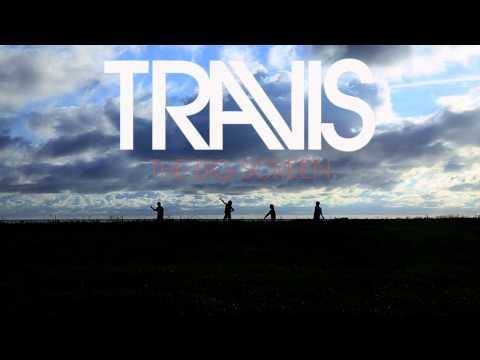 Tekst piosenki Travis - The Big Screen po polsku
