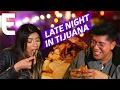 Ramen, Burgers, and Empanadas At Tijuana's Best Kept Secret — Open Road