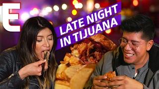 Ramen, Burgers, and Empanadas At Tijuana's Best Kept Secret — Open Road by Eater