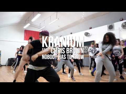 | Kranium feat. Chris Brown Nobody Has To Know Remix | Steven Pascua Choreography |