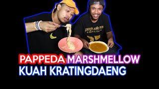 Video LAST HOPE KITCHEN - PAPPEDA MARSHMELLOW KUAH KRATINGDAENG feat. MAMAT ALKATIRI MP3, 3GP, MP4, WEBM, AVI, FLV Desember 2018