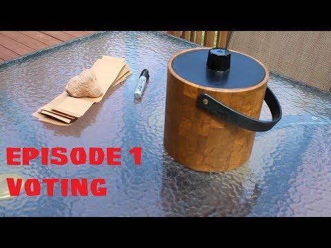 Season 6, Episode 1 Full Voting Confessionals