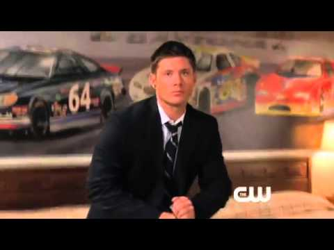 Supernatural 8.06 (Preview)