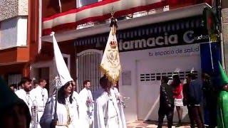 Santo Domingo De La Calza Spain  city photos gallery : Calzada de Calatrava Semana Santa 2016 Procesión del Domingo de Resurreción 27 3 2016