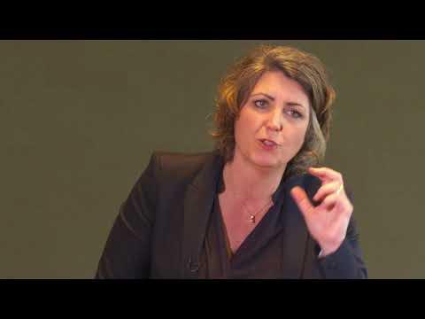 The Darkside of Integrity  | Trudi West | TEDxHultLondon