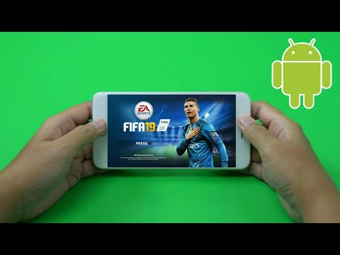 How To Download FIFA 19 For Android[Offline Mod]